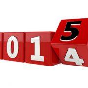 jaarverslag 2014