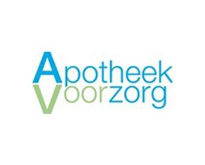 logo apotheek voorzorg