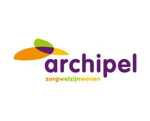 logo archipel zorggroep