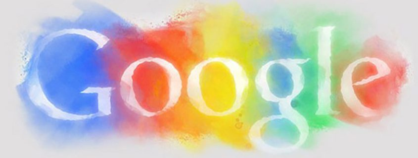 logo google bewerkt